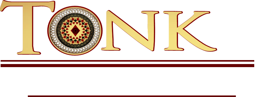 Tonk Group | Charitable Gaming