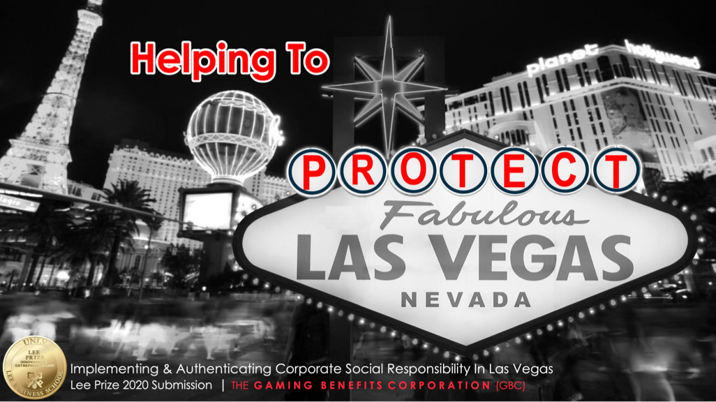 A Love Letter to Las Vegas from the Gaming Benefits Corp covid strategies for casinos
